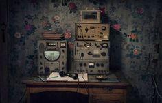 Το ραδιόφωνο του Slava.