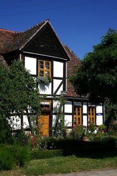 Pechau, Germany
