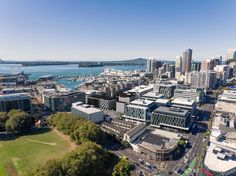 Public Transport, San Francisco Skyline, Park, City, Building, Projects, Travel, Design, Log Projects