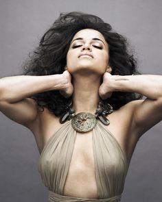 Michelle Rodriguez (Born: Mayte Michelle Rodriguez - July 12, 1978 - San Antonio, TX, USA) as Ana Lucia Cortez