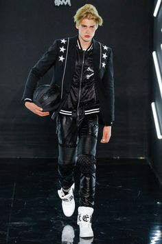 Philipp Plein, Look #11