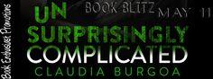 Unsurprisingly Complicated Book Blitz - http://roomwithbooks.com/unsurprisingly-complicated-book-blitz/
