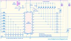 Simple hobby electronic circuits electronic circuit projects quiz buzzer using great hobby circuit to do ccuart Images