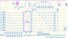 electronic quiz circuit diagram wiring diagram name rh 12 8 12 art brut creation de