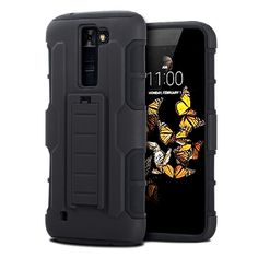 Military Style Armor Case for LG K8