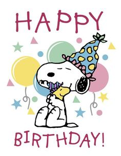 (notitle) The post (notitle) & Geburtstag appeared first on Happy birthday . Happy Birthday Snoopy Images, Peanuts Happy Birthday, Happy Birthday For Him, Funny Happy Birthday Wishes, Happy Birthday Greetings, Happy Birthday Pictures, Special Birthday, Snoopy Pictures, Snoopy Quotes