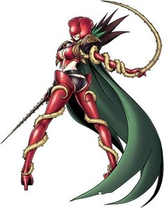 Rosemon is a Fairy Digimon whose name and design are derived from the rose (Rosa gallica). It has an appearance like the rose, which is said to be the queen of flowers. It has the form of a beautiful woman, and desires to remain beautiful forever. I
