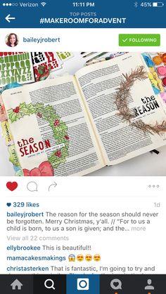@baileyjrobert advent
