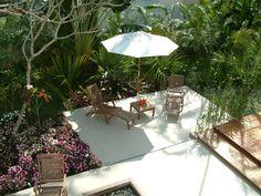 Relax total Paisagismo Marisa Lima - RJ Lima, Relax, Patio, Outdoor Decor, Home Decor, Landscaping, Garden, Lime, Decoration Home