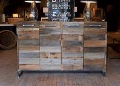 modern rustic furniture - Bing Images