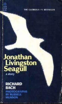 Jonathan Livingston Seagull          Richard Bach