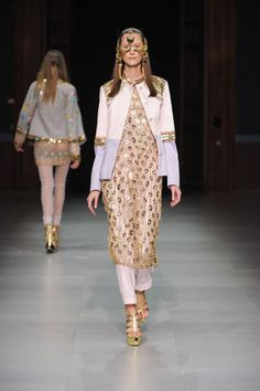 Manish Arora's Inspired Collection Puts Stars In Our Eyes