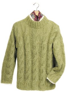 Berroco® Free Pattern | Donna have to make this -- will be perfect with the classic elite mohair