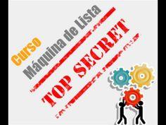 O CURSO MÁQUINA DE LISTA FUNCIONA! 5   Confira um novo artigo em http://criaroblog.com/o-curso-maquina-de-lista-funciona-5/