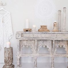 51 Trendy Home Furniture Store Ideas Silver Furniture, Indian Furniture, At Home Furniture Store, Moroccan Decor, Trendy Home, Furniture Makeover, Interior Styling, Interior Inspiration, Decoration