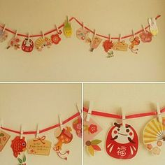 New Year's Crafts, Crafts For Kids, Chinese New Year Crafts, New Years Decorations, Children's Book Illustration, Mother And Child, Backdrops, My Favorite Things, Holiday Decor