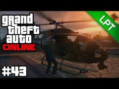 ▶ Let's Play Together GTA Online #43 - Finde den Pool [deutsch / german] - YouTube