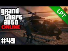 ▶ Let's Play Together GTA Online #43 - Finde den Pool [deutsch / german] - YouTube