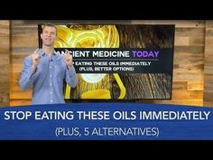 The Truth About Essential Oils, Why I stopped using them Internally and How To Stay Safe - YouTube