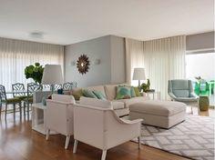 Maria Barros Home