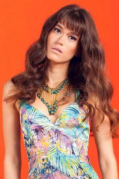 Oceano - Alejandra Valdivieso Accesorios collar Maxicollar moda colombia