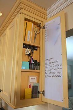 16 Smart Kitchen Cabinet Organization Ideas