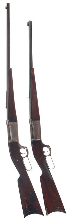 Savage Model 1899 rifles