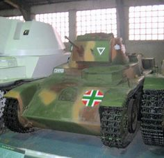 Hungarian Toldi Defence Force, Ww2 Tanks, Armored Vehicles, Luftwaffe, War Machine, Armed Forces, Military Vehicles, World War, Wwii