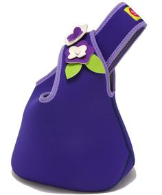 {Lunch Purse} So cute.  Bella NEEDS this for when she goes to school!!