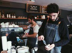 Jonas Reindl Coffee - My little Vienna