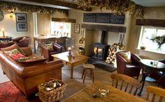 Punch Bowl Inn, Lake District