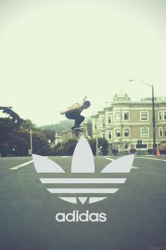adidas- THE BEST BRAND!