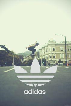 adidas- THE BEST BRAND!