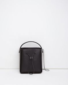 3.1 PHILLIP LIM | Soleil Small Bucket Bag | La Garçonne