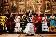 Founders Day: Passport to Spain, #MeadowsMuseum, Meadows Museum, Museum, Art, Events