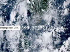 Article: Carbon Clock shows 'real-time' increase in atmospheric CO2 - #climatechange http://www.treehugger.com/climate-change/carbon-clock-shows-real-time-increase-atmospheric-co2.html