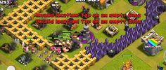4 Errori da evitare Clash of Clans