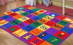 Best Area Rug For Playroom