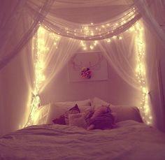Woooooooooow I would love to sleep hereee