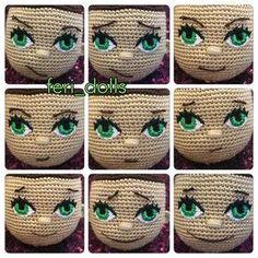 366 Beğenme, 31 Yorum - Instagram'da feri-dolls (@feri_dolls)