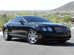 Bentley : Continental GT Bentley : eBay