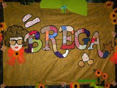 backdrop brega
