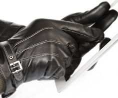 Mens Pair Of Classic Genuine Soft Nappa Leather Driving Gloves Dress Fashion Motorbike Vintage Style Leather Driving Gloves, Black Leather Gloves, Leather Men, Mens Gloves, Outfits With Hats, Classic Leather, Mitten Gloves, Mens Fashion, Medium