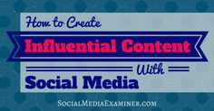 What are the secrets of the most influential content marketers? #marketing #EISSIE #social