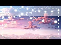 Iphone Wallpaper Sky, Sad Wallpaper, Anime Scenery Wallpaper, Youtube Banner Backgrounds, Anime Backgrounds Wallpapers, Cute Wallpapers, First Youtube Video Ideas, Intro Youtube, Meme Background