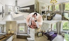 Flat in building where Ava Gardner spent last years goes up for rent