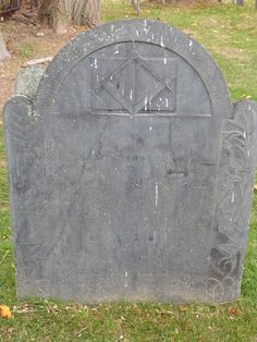 Nutfield Genealogy: Tombstone Tuesday ~ Mr. Isaac Spofford, died 1786 Beverly, Massachusetts #genealogy