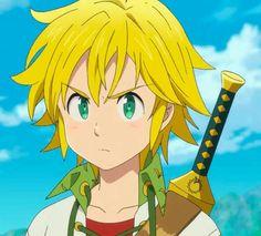 Seven Deadly Sins Anime, 7 Deadly Sins, Anime Demon, Manga Anime, Sir Meliodas, Best Anime Shows, Seven Deady Sins, 7 Sins, Demon King