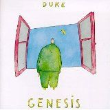 DUKE (Audio CD)By Genesis