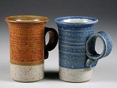 Coffee mugs ... love love love my mugs!